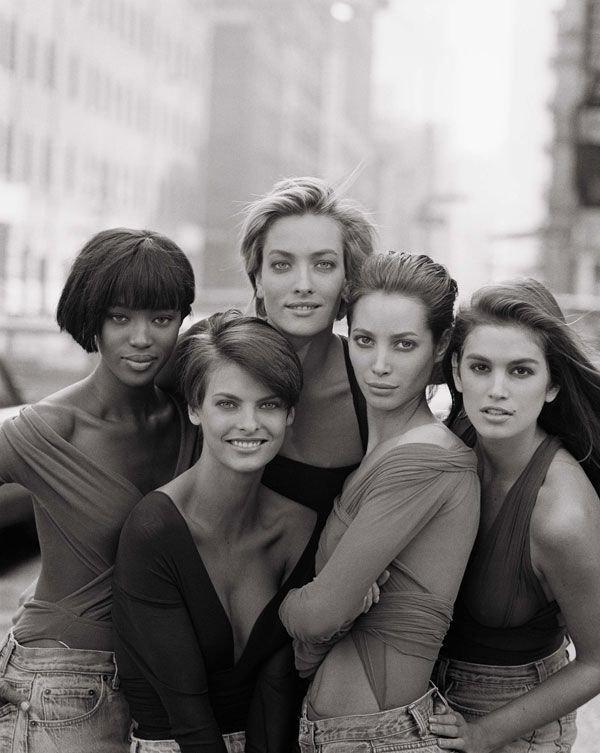 Несколько ретро-фото потрясающих женщин, которыми мы восхищаемся