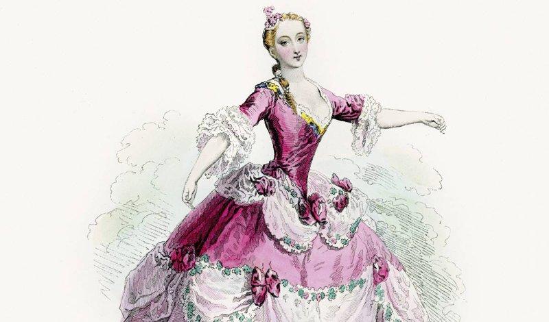 Cтранная мода, которая только была в истории
