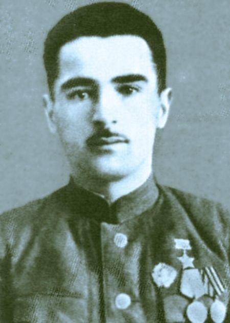 История о том, как один осетин убил 108 немцев в одном бою