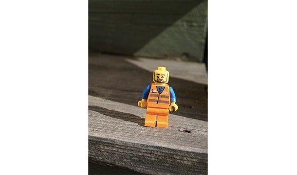 Факты про Лего, о которых вы всегда хотели узнать