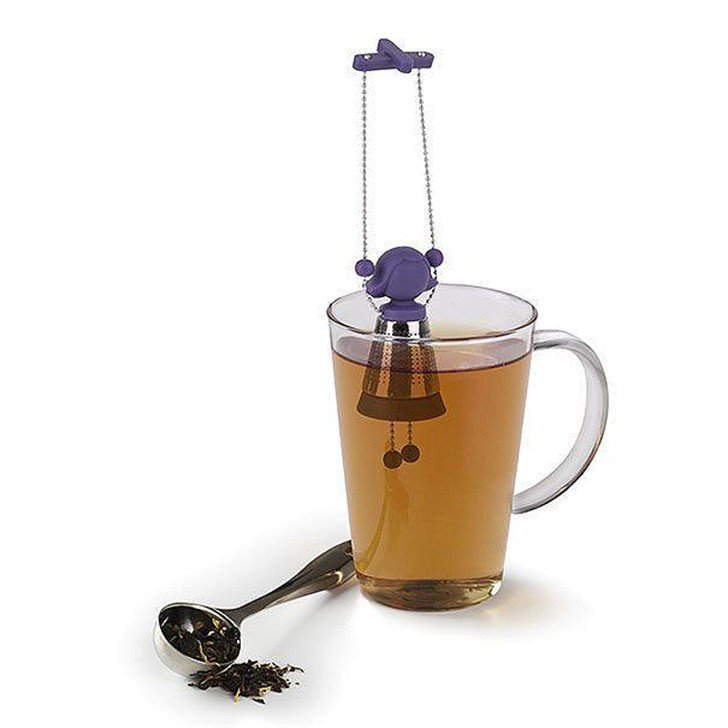 Искусство пить чай