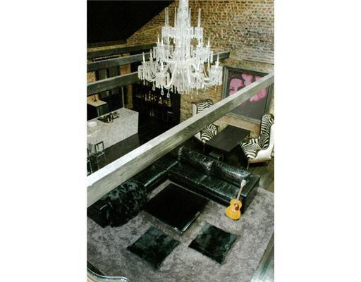 Особняк Ленни Кравица продается за 1 миллион долларов