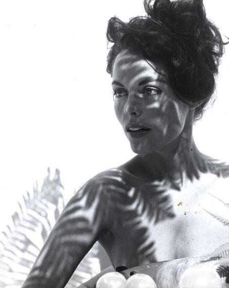 Восхитительные девушки 50-х годов, побывавшие на обложках журнала Playboy
