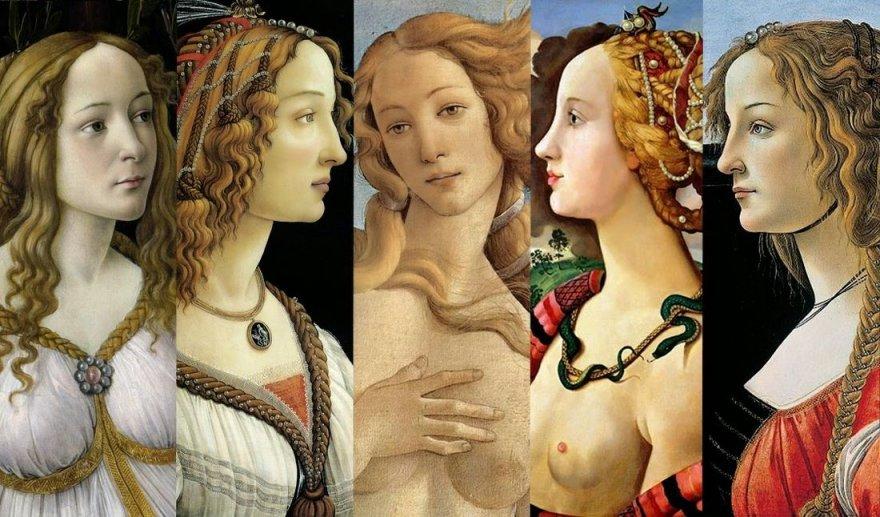 Кем была загадочная Венера Сандро Боттичелли