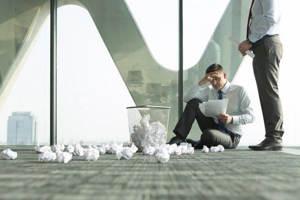 6 признаков того, что вам следует сменить работу