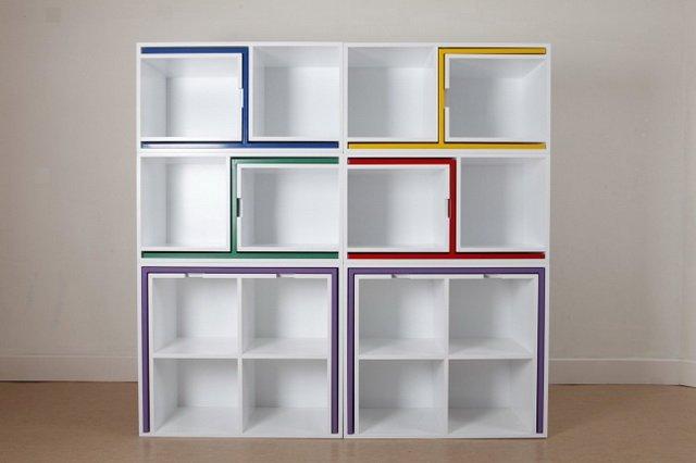 Потрясающая многофункциональная мебель