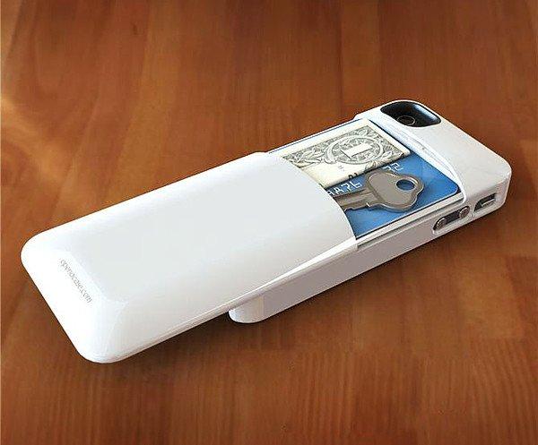 Самые креативные чехлы для айфонов (26 фото)