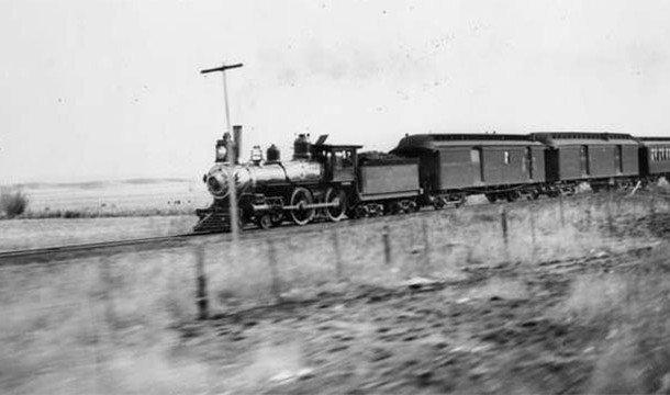 Познавательные факты про поезда для самых любознательных