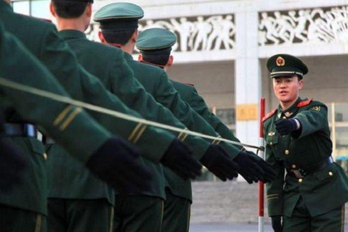 Несколько любопытных фактов о Китае (20 фото)