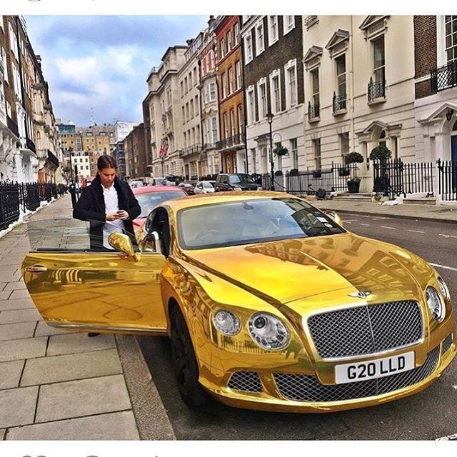 Беззаботная жизнь лондонской молодежи