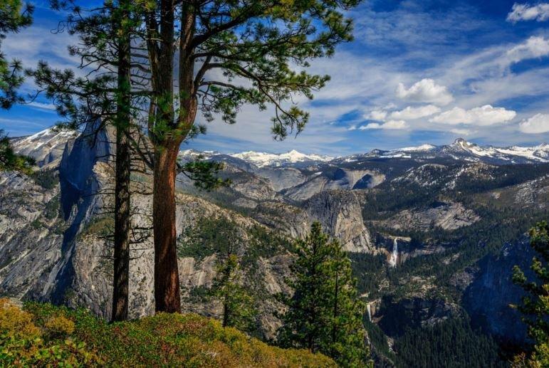 Национальный парк США
