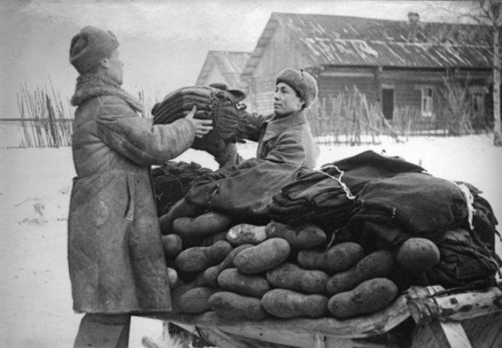 45 познавательных фактов о русском народе