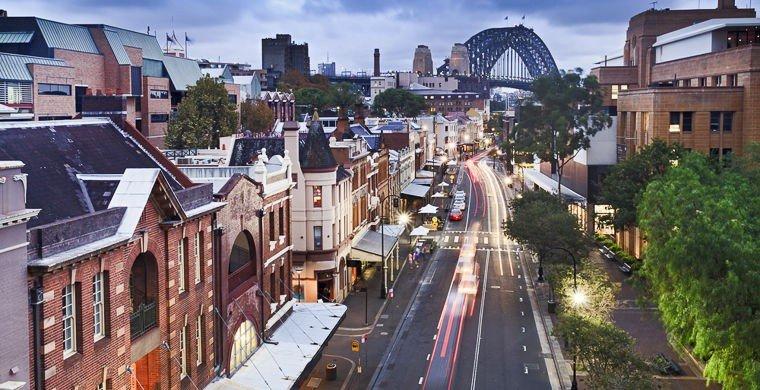 10 лучших городов для жизни