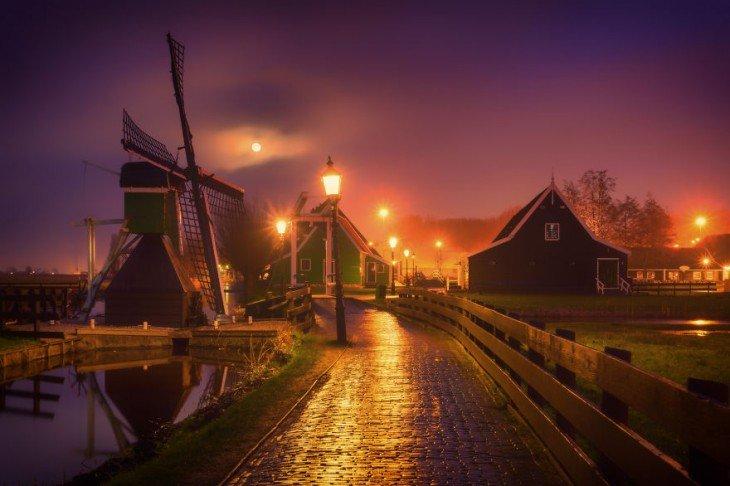 40 причин посетить Нидерланды