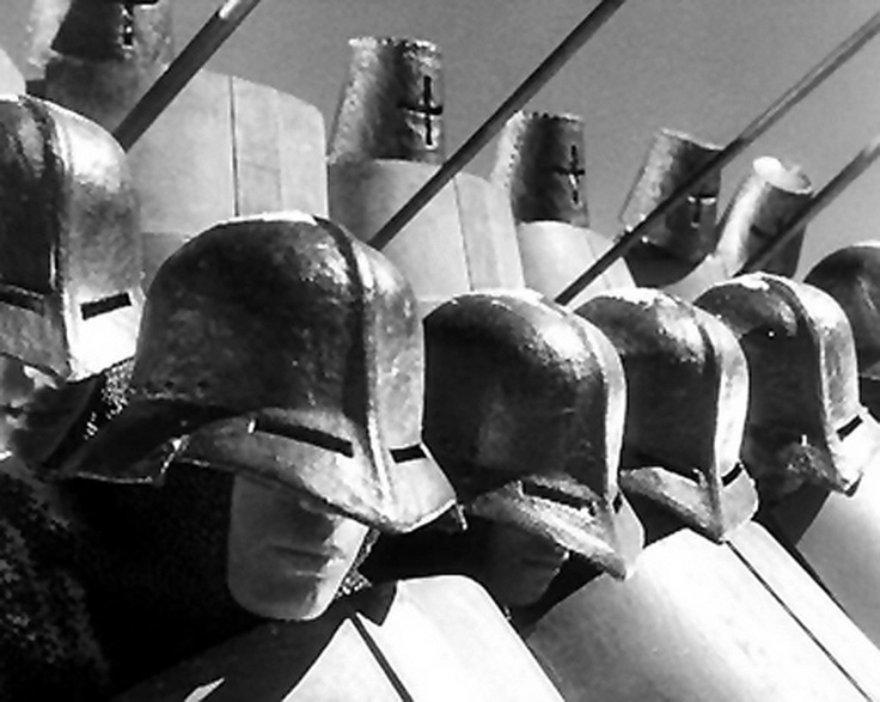 Коллекция из 10 лучших фильмов про рыцарей