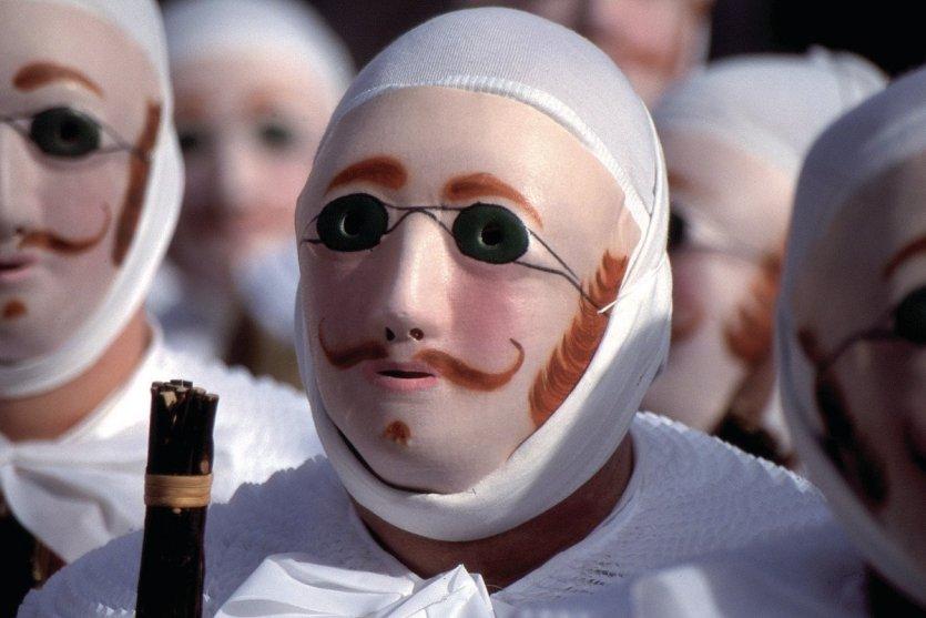Cамые яркие карнавалы мира