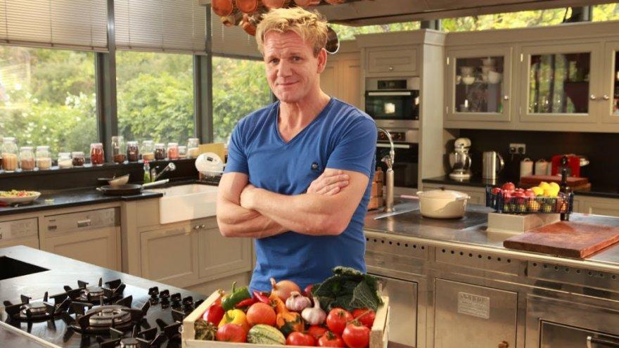 Наиболее известные повара и их кухни