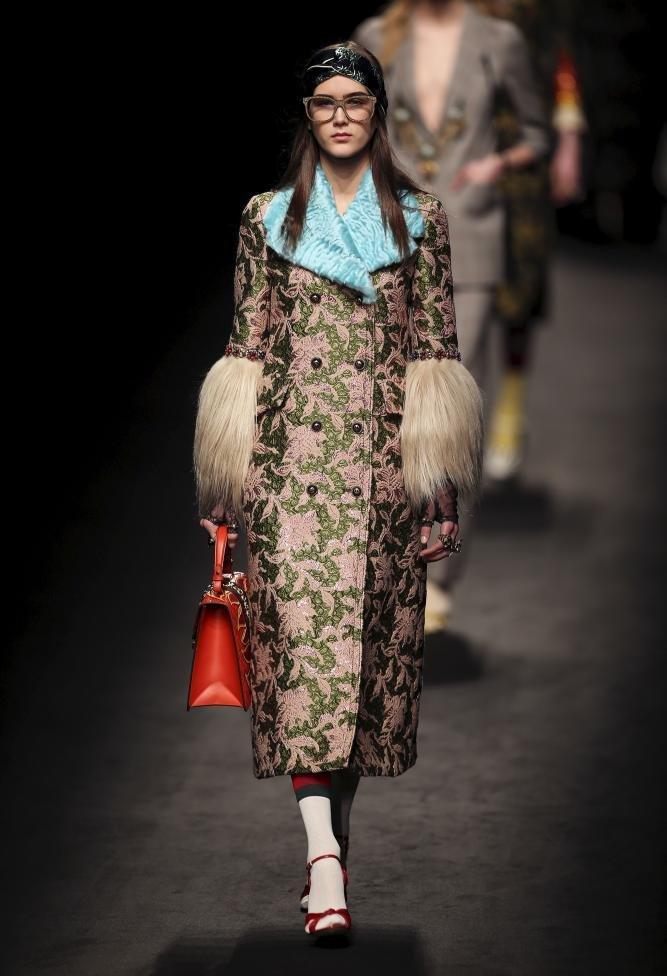 Cамые интересные и необычные образы на неделе моды в Милане
