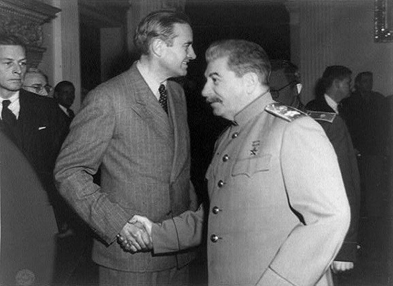 Забавные шутки Иосифа Сталина