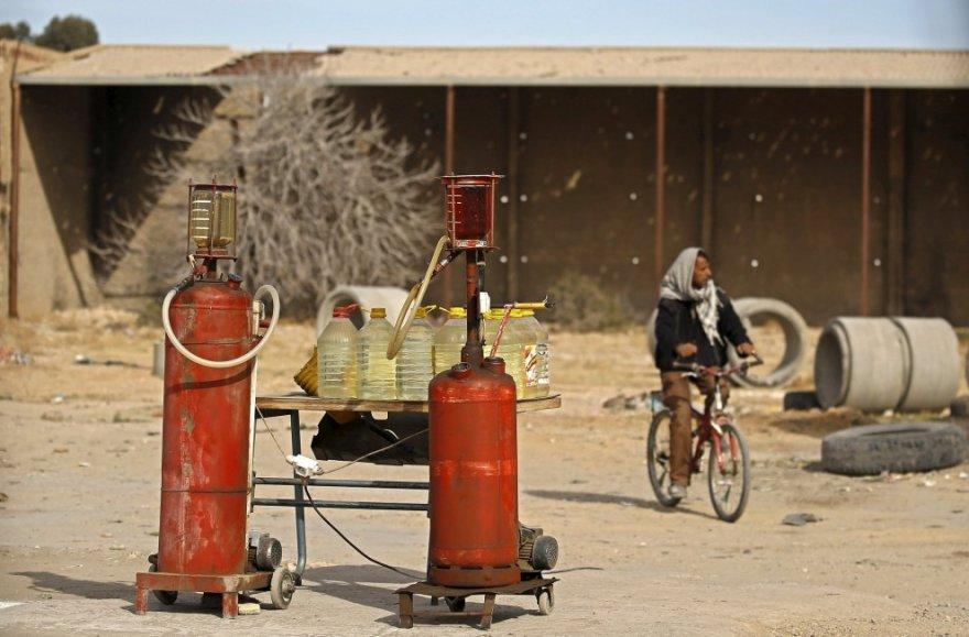 Cтоимость бензина в разных странах мира