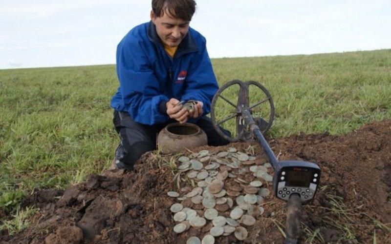 Где в России все еще можно найти клад