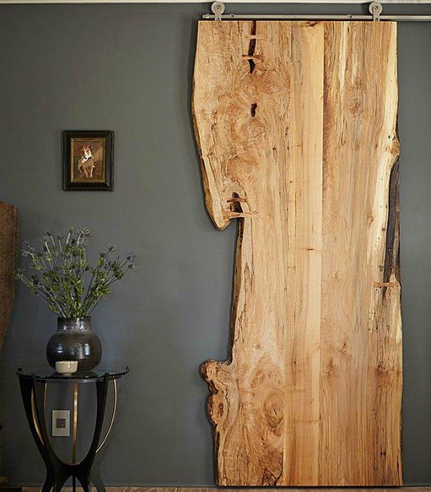 Потрясающие изделия из дерева, которые сделают интерьер изысканным и уютным