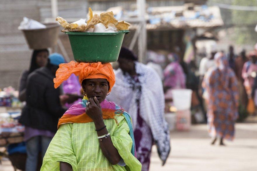 В эти африканские страны вас пустят без визы в 2016 году