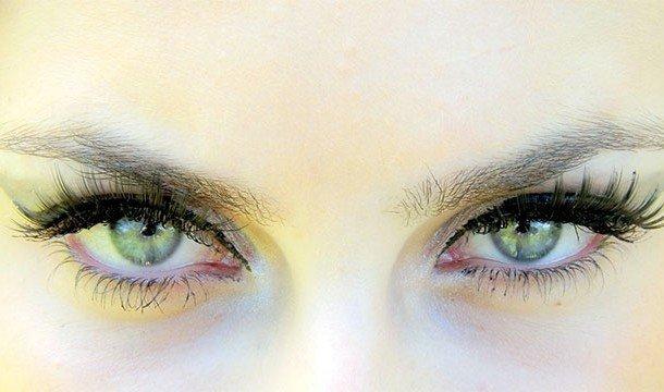 Любопытные факты про глаза и их сложное строение