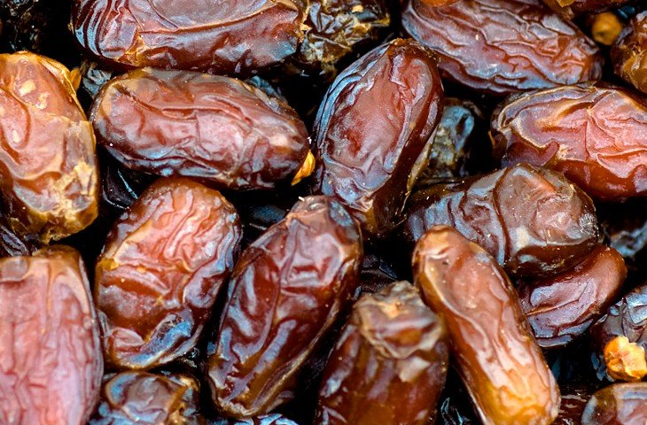 15 интересных фактов о «ягодах жизни» — финиках