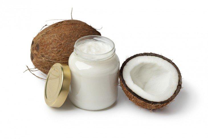 30 фактов о кокосовом масле