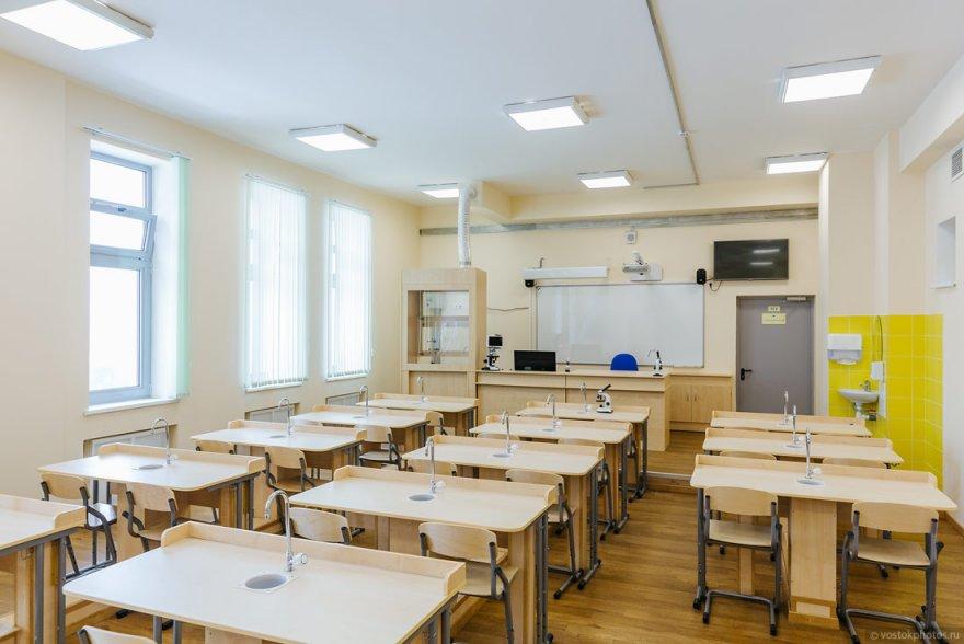 Школа будущего в Москве
