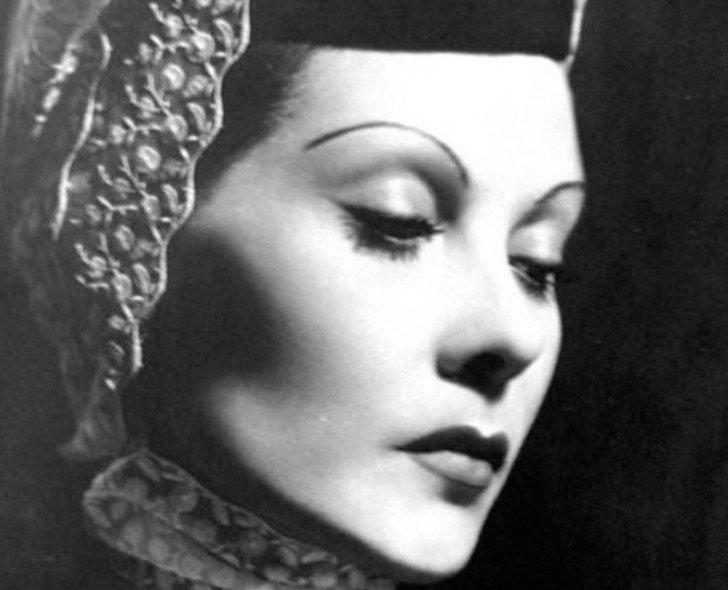 Внучка императора, покорившая западные подиумы и киноэкраны