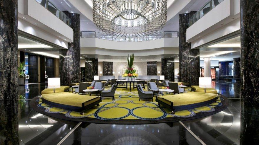 Cамые любимые отели знаменитостей