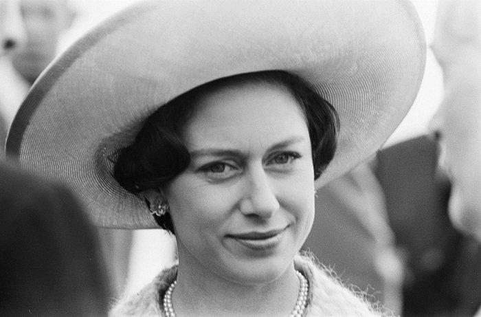 Интересные факты из биографии «запасной принцессы» Маргарет, младшей сестры Елизаветы II