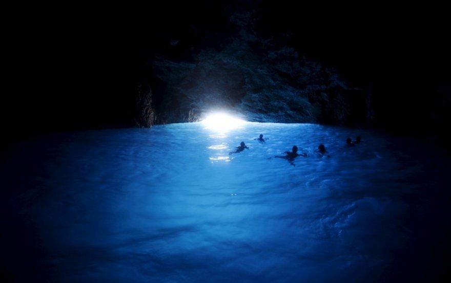 Обзор пещер и подземелий