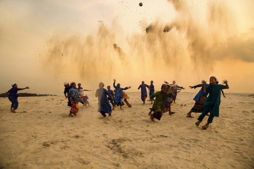 Международный конкурс Sony World Photography Awards 2016