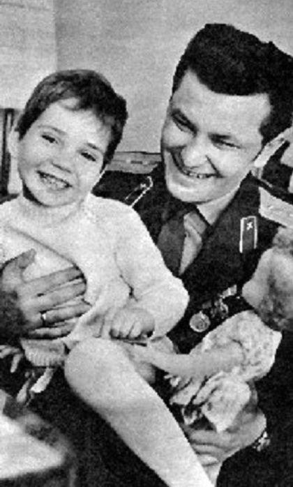 Советский герой нескольких секунд – Игорь Беликов (5 фото)