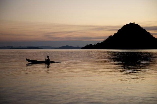Затерянные райские острова, о которых вы вряд ли слышали