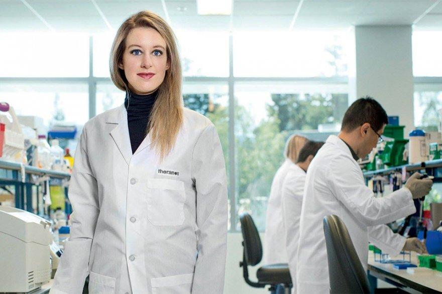 «Стив Джобс в юбке»: Самая молодая женщина-миллиардер и её прорыв в медицине