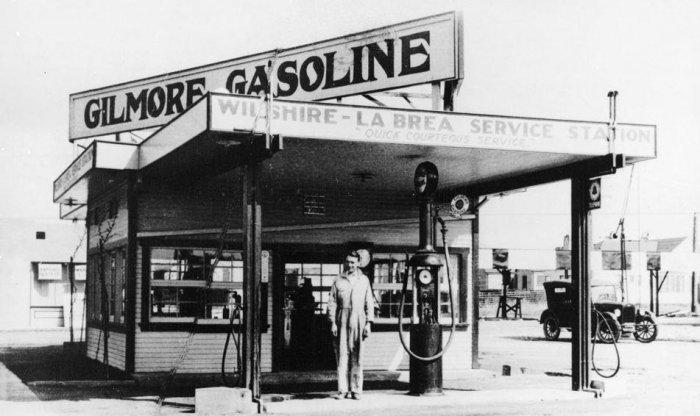 Любопытные факты о бензине и дизельном топливе