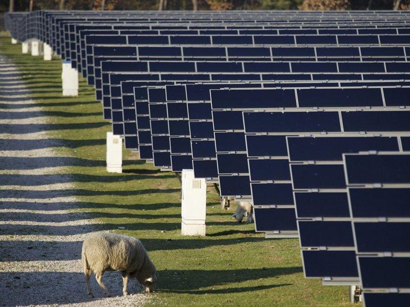 Cтраны, живущие на солнечной энергии