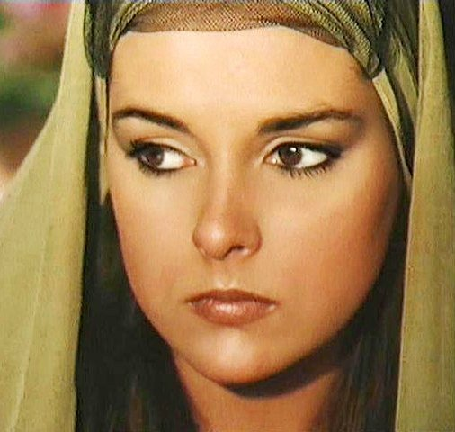 Айдан Шенер: прекрасный королек турецкого кино