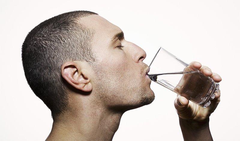 Четыре мифа о воде