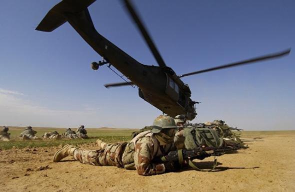 5 самых дорогостоящих военных операций с 1950 года