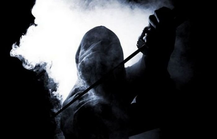 Интересные факты о японских воинах-ниндзя (25 фото)