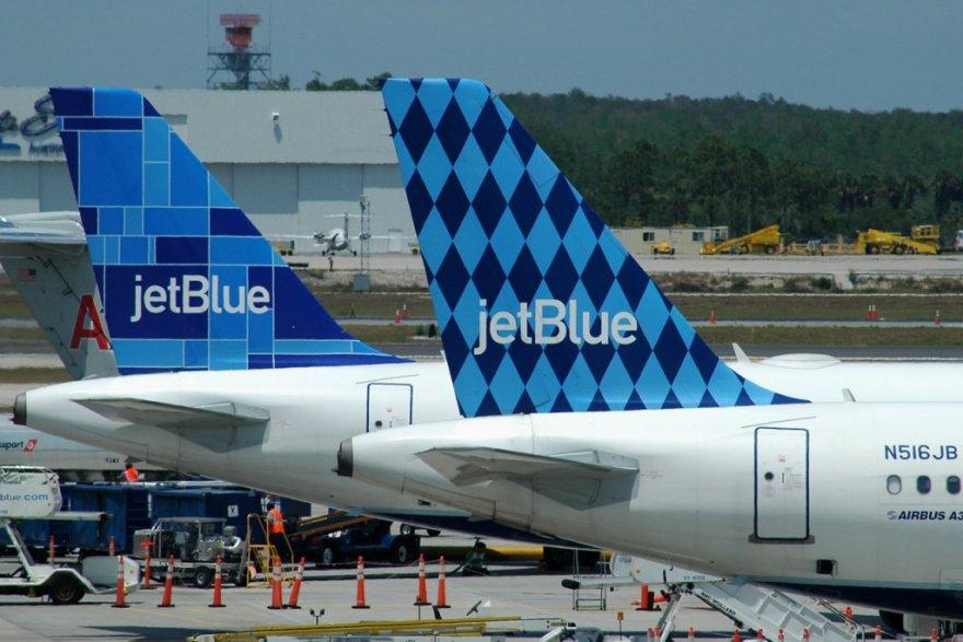 Наиболее безопасные авиакомпании