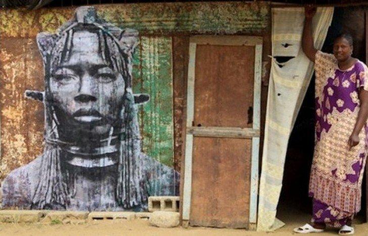 Дагомейские амазонки, которые обезглавливали своих жертв