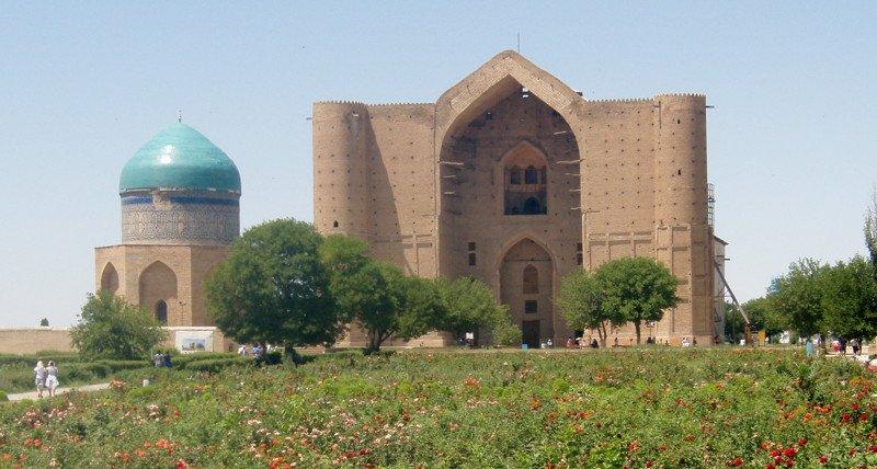 5 интересных мест Казахстана, о которых вы не знаете