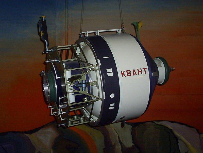 Заброшенный пензенский планетарий