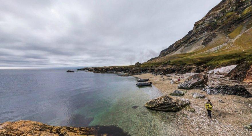 Интересная экскурсия по жемчужине Норвегии – Шпицбергену